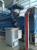 디젤 또는 Gas Generator Electricity Power Station