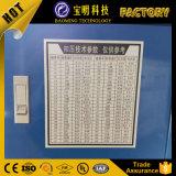 China produto 380V / 4KW a mangueira hidráulica da máquina de crimpagem / Swager da mangueira