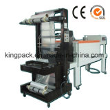 Qualitäts-Wärme-Film-Schrumpfmaschine PET Shrink Wraping Maschine