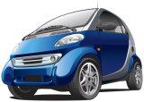 Intelligente langsame Stadt-elektrischer Fahrzeug-Lithium-Batterie-Satz u. BMS