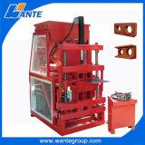 Équipement automatique de fabrication de briques en ciment en argile 2016
