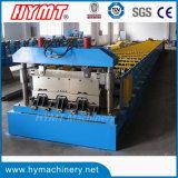 Roulis de paquet en métal YX55-323-970 formant la machine