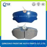 Китайский производитель высокого качества для пассажирских автомобилей (Nissan Brakepads/Toyota)