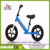 中国製バランスのバイク2の車輪の赤ん坊の自転車をからかう