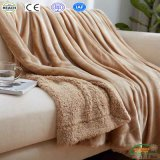 Re promozionale Size Fuzzy Throw Blanket della regina di inverno