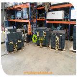工場からの高性能または道のマットが付いている変化カラーOuttriggerサポートパッド