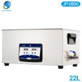 새로운 격판덮개 디지털 초음파 세탁기술자 22L는을%s 가진 가스를 제거하고 변하기 쉬운 파 (JP-080S)