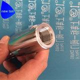 Bolas giratorias femeninas sanitarias de la limpieza del tanque del CIP del aerosol
