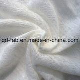 Stof van Jersey van de Hennep van 100% de Uitstekende kwaliteit Gebreide voor T-shirts (QF13-0353)