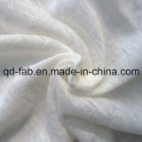 100% Hennep Knithing Fabric voor T Shirt (QF13-0353)