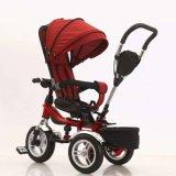 Neue Qualität des Entwurfs-2016 360 Grad-Baby-Dreirad