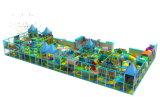 Фабрики спортивная площадка детей прямой связи с розничной торговлей крытая для сбывания