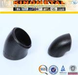 Coude A234 Wpb/Wp11/Wp12 d'acier du carbone