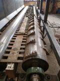 Qualitäts-doppelte Rollen-hölzerne Schalen-Maschine/Protokoll Debarker