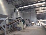 Blocchetto di AAC che fa la riga di Plant/Production
