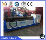 W11-6X3000 불균형 구부린 및 회전 기계