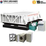 機械を作る高品質の壁パネルか機械を作るフルオートマチックの軽量の壁パネル