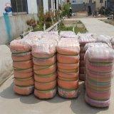 Poli sacchetto tubolare professionale della maglia