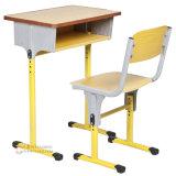 새로운 디자인 학교 가구 단 하나 책상 및 의자 (SF-05S)