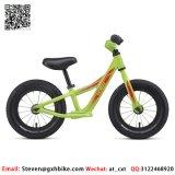 Bambini Pushbike del pneumatico di EVA del blocco per grafici della lega di alluminio per i vostri capretti