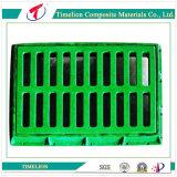 Grata di plastica del pavimento della vetroresina composita di BMC