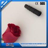 Galin/metallo di Gema/termine manuale di plastica di stretta della pistola del rivestimento/spruzzo/vernice della polvere (GM02) per Optflex per le parti del campione