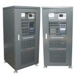 inversor monofásico de 8-20kw Nkd con el regulador incorporado de la carga
