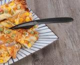 처분할 수 있는 플라스틱 칼 버터 칼 디저트 칼 피자 칼