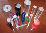 Do espaço livre acrílico de Rod da fábrica bolha acrílica colorida fonte Rod