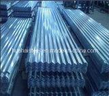 Galvanisiertes Stahlblech oder Ring für Dach-Stahlblech