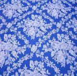 Schönes gedrucktes weiches Polyester-Gewebe
