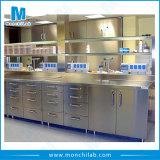 Laborwerkbank für Krankenhaus-Krankheitskontrolle und Verhinderung-System