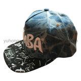 Gorra de béisbol modificada para requisitos particulares, sombrero hermoso del Snapback de los deportes