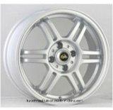 Kunxi 차를 위한 백색 아름다운 형식 디자인 합금 바퀴