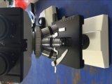 Microscope d'étudiant