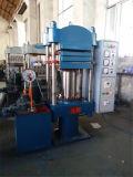 고무 EVA 슬리퍼 열 압박 기계를 만들기를 위한 기계장치