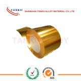 C1720 TM04の高い硬度のベリリウムの銅ホイル