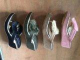 Sandalias de las mujeres de la manera, sandalia de la mujer del fracaso de tirón del alto talón
