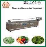 Machine de blanchiment pour les légumes et le fruit, viande, ailes de poulet