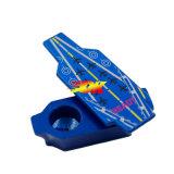 MetallRemoveble kreative Flugzeugträger-Pfeife für Tobbacco für Zigarette