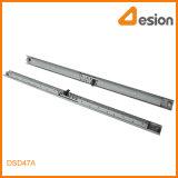trasparenze d'acciaio della Tabella pranzante di 47mm