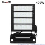 Ce RoHS 100-277V Lumileds SMD5050 140lm/W Foco exterior IP66 proyector LED 400W
