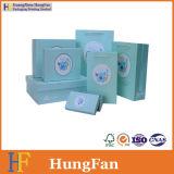 Bolso de papel de empaquetado colorido de encargo del regalo de las compras