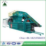 160 ton/dia de papel/cartão de resíduos de palha/Enfardadeira Com Certificado CE