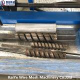 Maillon de chaîne automatique complet de tissage de clôture de la machine