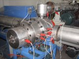 PPの防音の下水管管の管の放出機械