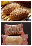 工場製造者の円形のパンの流れのパッキング機械