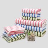 Ткань из микроволокна полотенце. Подходит для кемпинга, спортзал, на пляже, Backpacking.