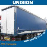 Truck Cover (UCT1122/610)のためのPVC Coated Tarpaulin