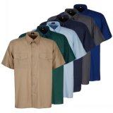 공장 보통 작업 의류, 일 제복, 작업 셔츠 (UF229W)